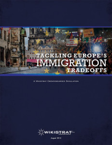 Tackling Europe's Immigration Tradeoffs